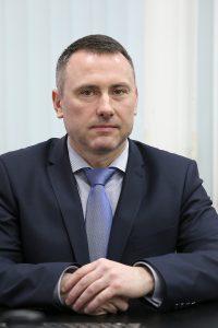 Тарасов Эдуард Алексеевич