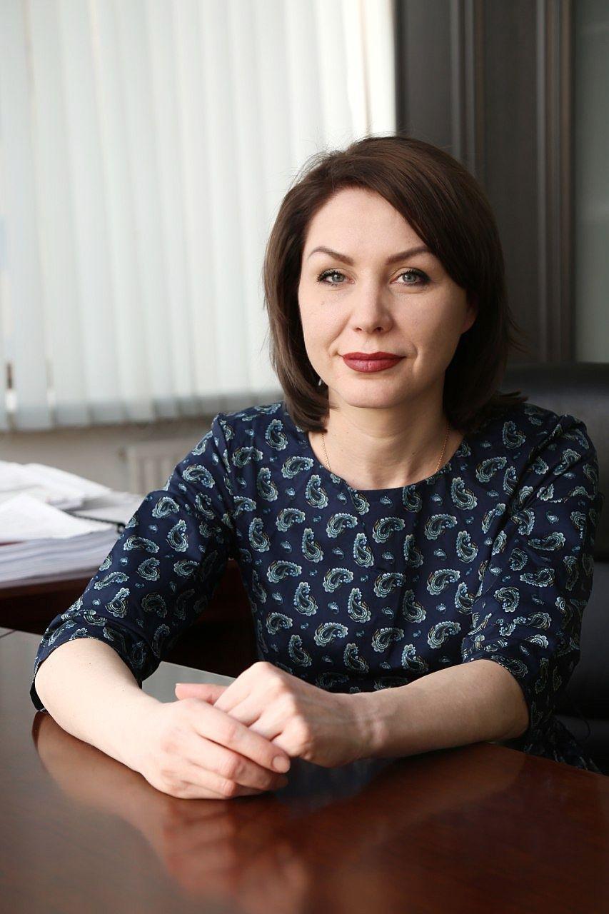 Богданова Жанна Васильевна