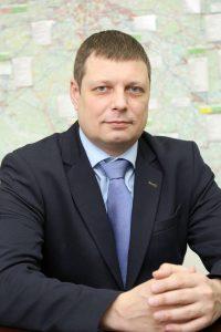 Дульнев Михаил Григорьевич