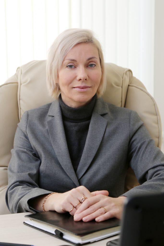 Тихонова Полина Николаевна