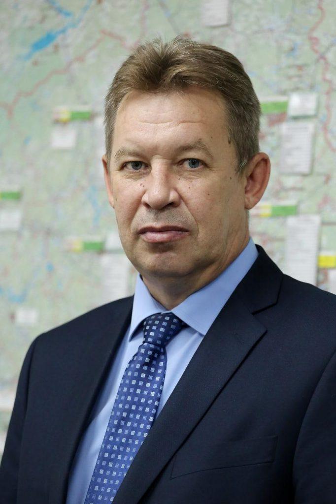 Хрусталев Михаил Александрович