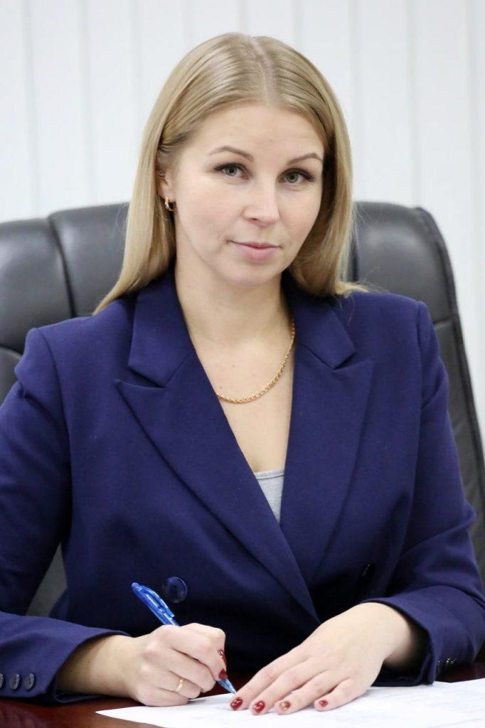 Жемна Марина Александровна